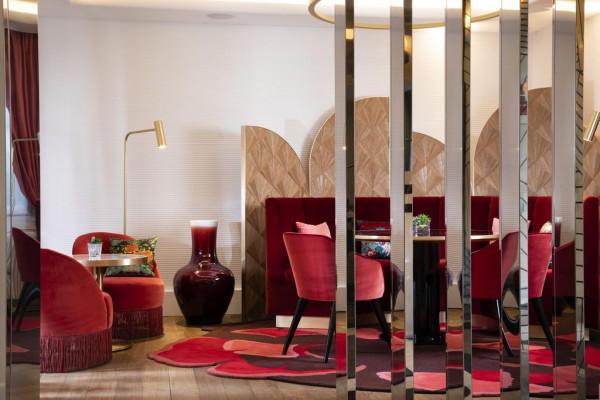 Imagem Hotel Victor Hugo Paris Kleber