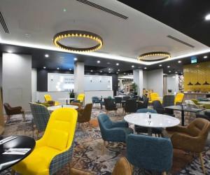 Imagens de Holiday Inn Manchester City Center