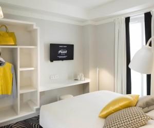 Imagens de Hotel Pastel